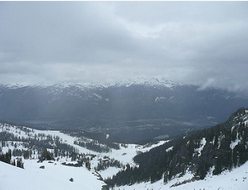 Ski alpin Ain