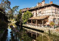 Visite Châtillon-sur-Chalaronne